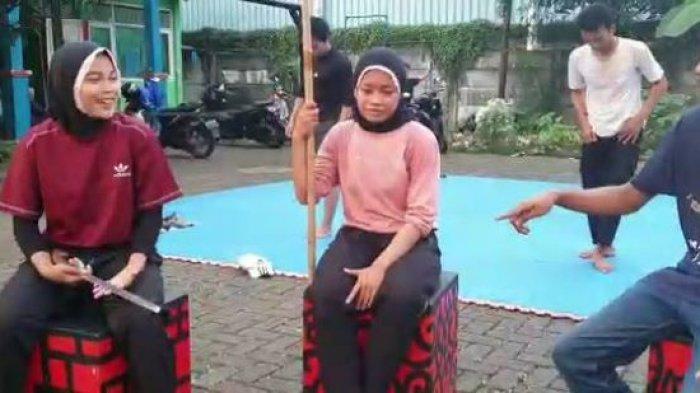 Dua Gadis Tangerang Berprestasi Diajang Bergengsi Pencak Silat, Dapat Beasiswa dan Kuliah Gratis