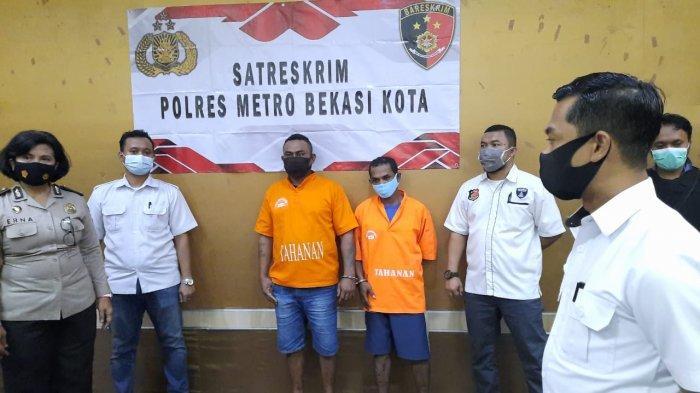 Saingan Bisnis Pengamanan Jadi Alasan Anggota Kelompok Yani Kei Bunuh Anggota FBR di Bekasi