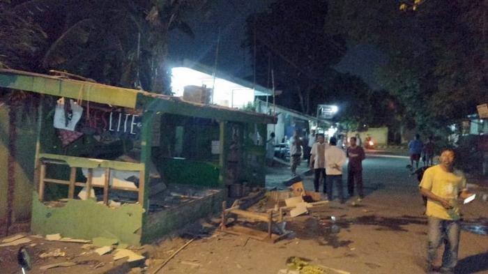 BREAKING NEWS: Dua Ormas di Kota Bekasi Saling Bentrok, Timbulkan Satu Korban