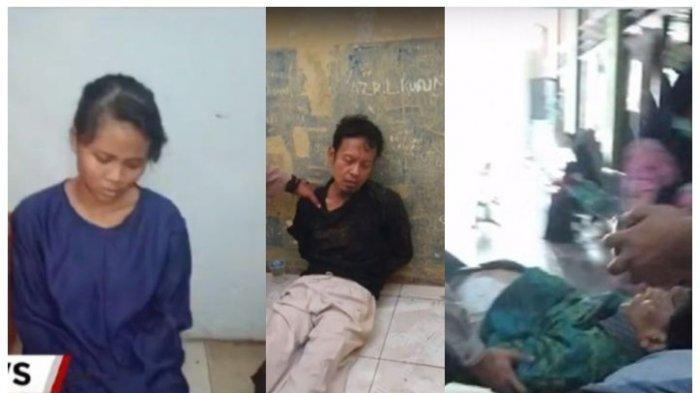 Pasutri Penikam Wiranto Berharap Ditembak Polisi Hingga Tewas Agar Dianggap Mati Jihad