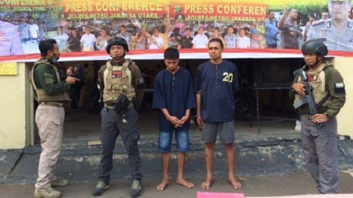 Para Penikam Pria di Ancol Penagih Utang, Selalu Bawa Pisau untuk Jaga-jaga
