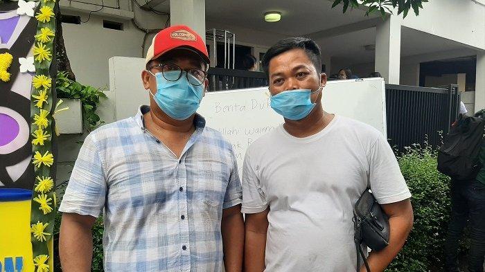 Rekan Sempat Carikan Tabung Oksigen Sendiri Saat Ricky Yacobi Masih Tersadar di Rumah Sakit