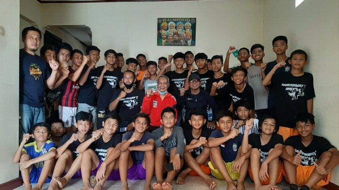 Ulang Tahun Pertama, Tim Jirex's Football Academy Hadirkan Dua Sosok Spesial di Sepak Bola Indonesia