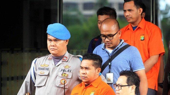 Habiburokhman Beberkan Data Kasus Penyiraman, Tuntutan 1 Tahun Penjara Penyiram Novel Terlalu Ringan