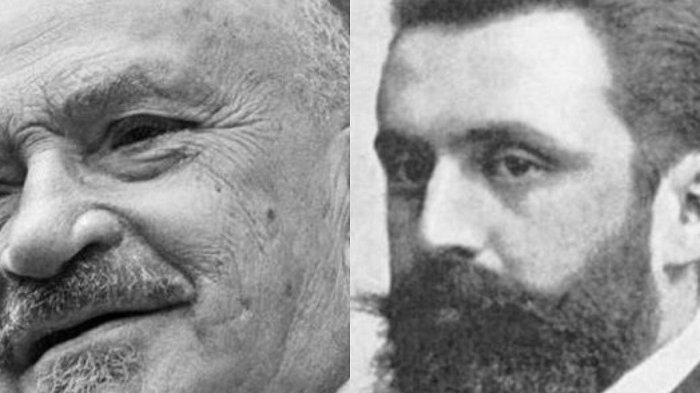 APA Itu Zionis Israel, Apa Kaitan dengan Yahudi dan Palestina dan Siapa Tokoh Zionis Sesungguhnya