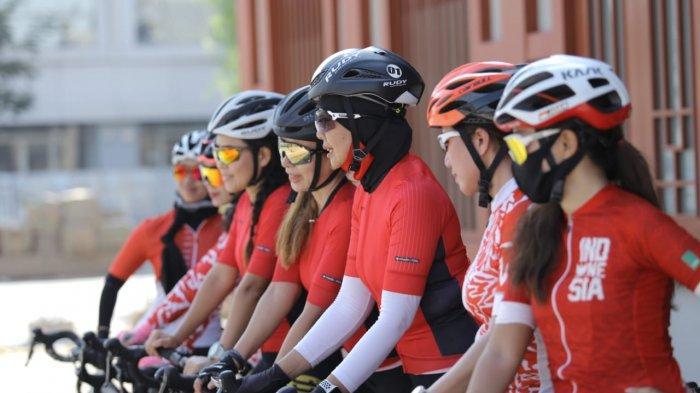 Ikuti Gowes Virtual Sambil Berdonasi di FibreFirst Cycling 2020