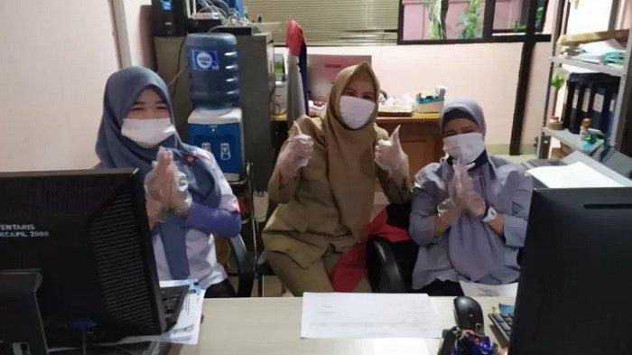 Antisipasi Virus Corona, Layanan Langsung Administrasi Penduduk Dihentikan Sementara