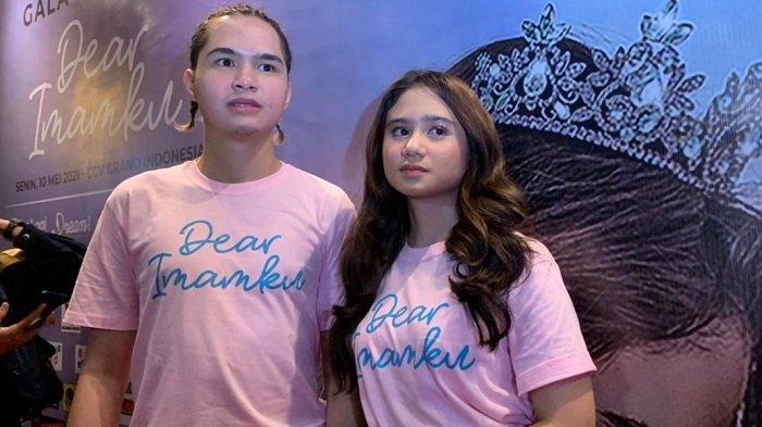 Tissa Biani Rayakan Ulang-tahun Hari Sabtu Ini, Dul Jaelani Beri Kado Istimewa Lagu 'Song for Tissa'