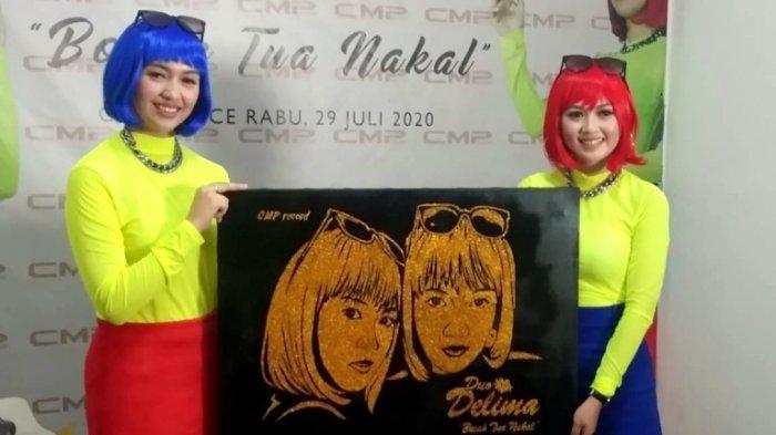 Sering Dilecehkan Penonton Saat Sedang Manggung, Duo Delima Nyanyikan 'Bocah Tua Nakal'