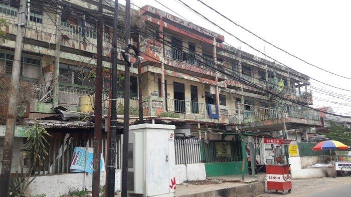 Menanti Rencana Pembangunan Shelter di Bukit Duri, Wisma Ciliwung Paling Strategis
