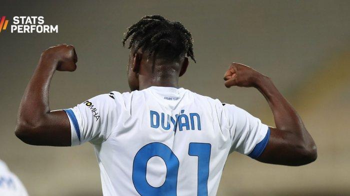Sedang Berlangsung Genoa vs Atalanta 0-2, Atalanta Hampir Pasti Amankan Tiket Liga Champions?