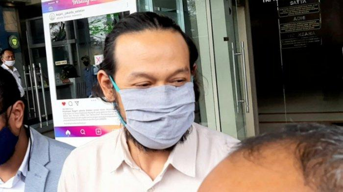 Kasus Narkoba, Artis Dwi Sasono Keberatan Dituntut Sembilan Bulan Rehabilitasi, Ini Kata Kuasa Hukum
