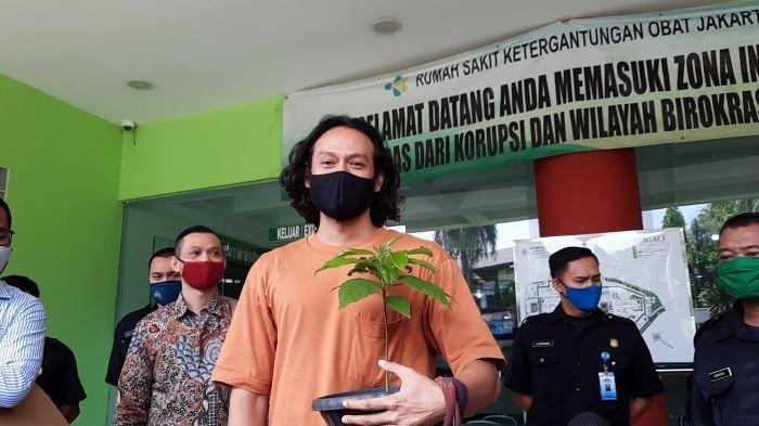 Dibebaskan dari RSKO Cibubur, Dwi Sasono Bawa Pulang Sunyaruri ke Rumah, Siapa Sunyaruri?