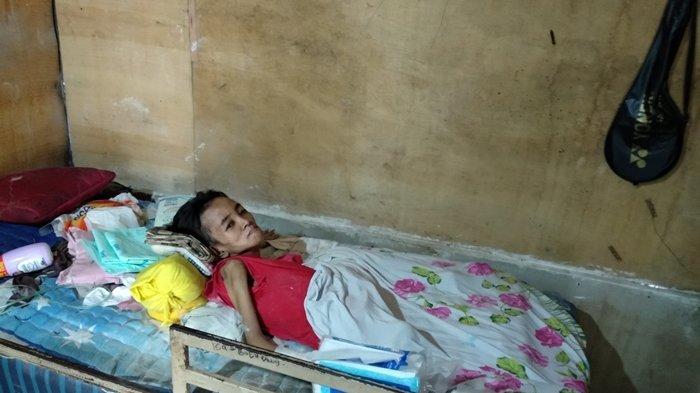 Anaknya Alami Penyakit Tulang Misterius, Sulastri Ngaku Tidak Ada Bantuan dari Pemerintah