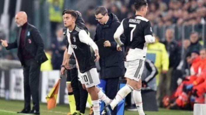 Prediksi Line Up dan Live Streaming Juventus vs Inter Milan, Juve Bisa Gagal 4 Besar Pekan Ini