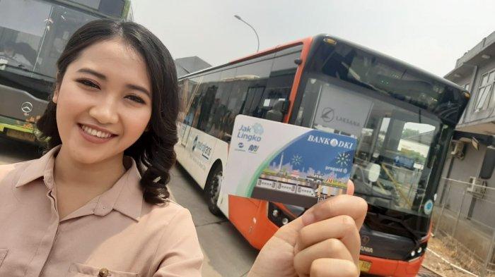 Dorong Digital Perbankan, Bank DKI Raih Best BUMD Award 2021