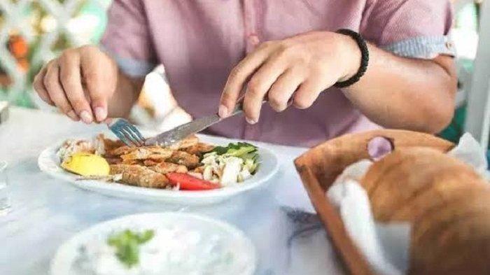 Waspadai Gangguan Makan, Ini  Gejala-gejalanya yang Bisa Mendera Pria dan Wanita