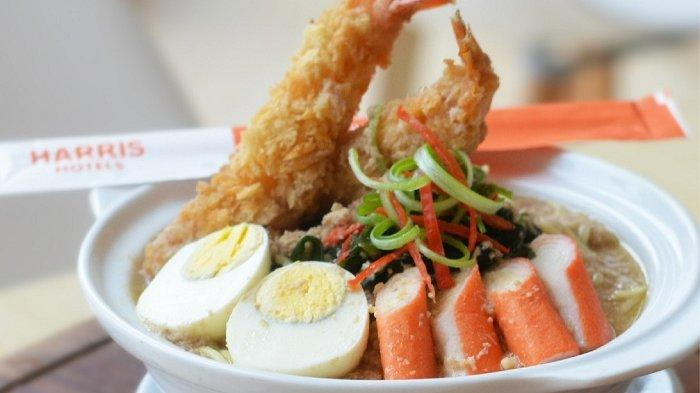 Harris Hotel Bekasi Tawarkan Promo Makanan dan Minuman