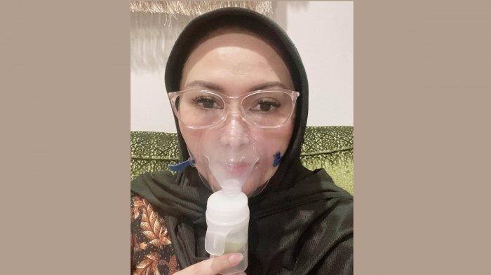 VIDEO : Eddies Adelia Kisahkan Ganasnya Varian Delta Covid-19 Hingga Harus Bedrest 14 Hari