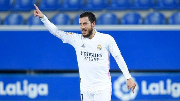 David Bettoni Asisten Pelatih Real Madrid Bentar Lagi Eden Hazard Kembali Ke Permainan Terbaiknya