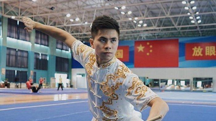 Memaskuki Tahun Kerbau Logam, Edgar Xavier Marvelo Ingin Pertahankan 2 Medali emas di SEA Games 2021