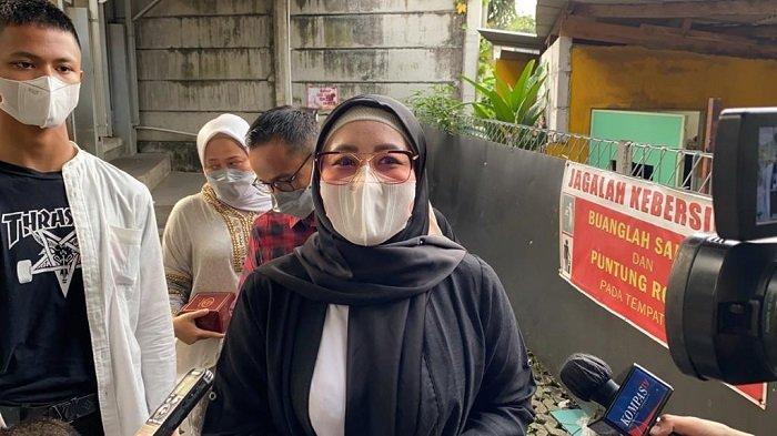 Dibawakan Ikan Teri Saat Idulfitri, Edhy Prabowo Minta Keluarganya Tetap Kompak