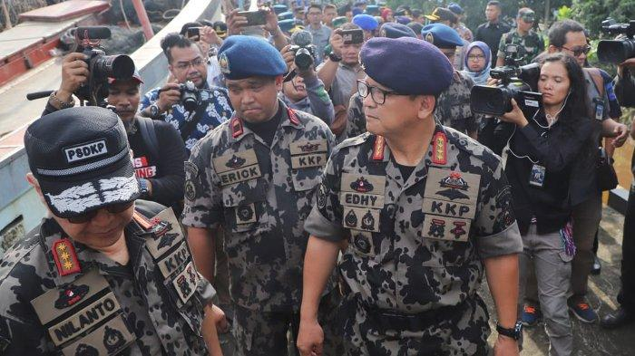 Beda Perlakuan dengan Kapal Nelayan China di Laut Natuna, Tiga Kapal Vietnam Ditangkap Desember 2019