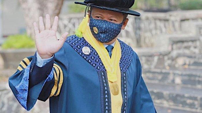 MENTERI KKP Edhy Prabowo Ditangkap KPK, Ini Penjelasan Resmi Pimpinan Komisi Pemberantasan Korupsi