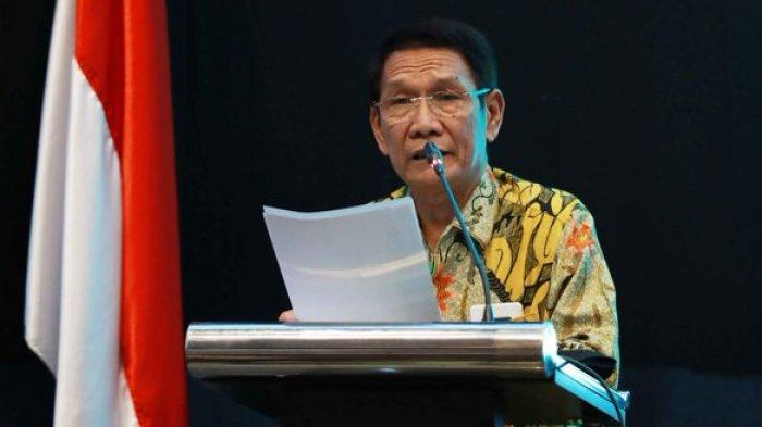 Edi Sukarno Wakil Sekjen PP PBSI