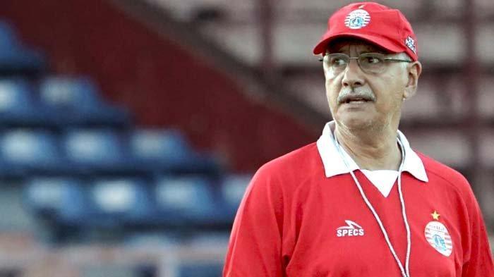 Waduh, Edson Tavares Merasa Dimanfaatkan Manajemen Pesija Untuk Memperoleh Tanda Tangan Pemain