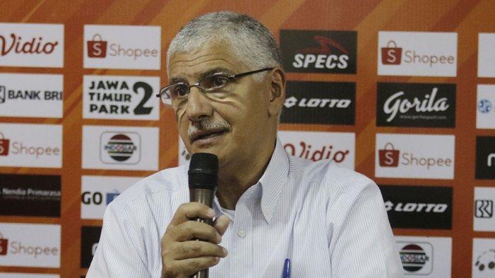 Edson Tavares Dan Humberto Pamit Dari Borneo FC Terkait Renegosiasi Kontrak
