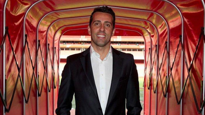 Direktur Sport Arsenal, Edu telah komitmen membayar hanya 20 juta euro untuk membawa Tiago Tomas ke London