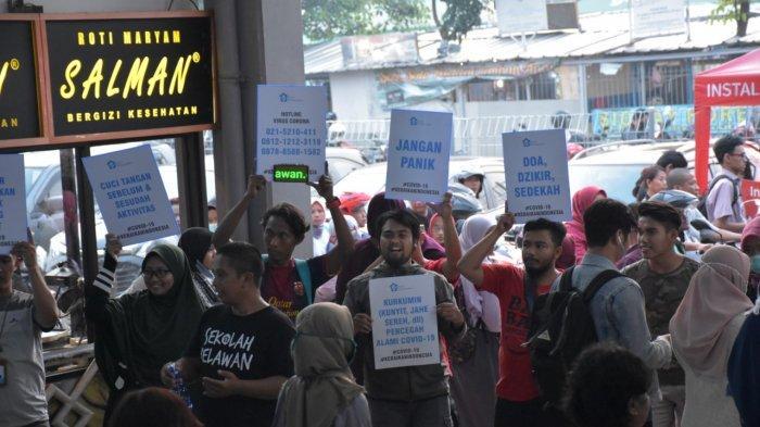 Sebut Pasien Positif Virus Corona Stres, Wali Kota Depok: Warga Harus Waspada tapi Jangan Panik