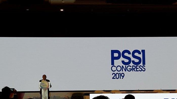 Edy Rahmayadi Akui Gagal Pimpin PSSI