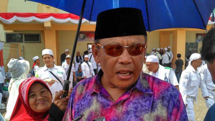Eggi Sudjana Jadi Tersangka, BPN: Setiap Protes kepada Pemerintah Diarahkan ke Makar
