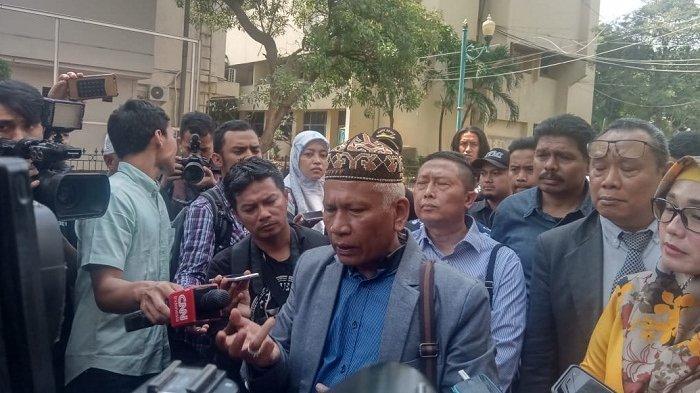 Polda Metro Jaya Sebut Eggi Sudjana Akan Penuhi Panggilan Penyidik Senin Sore Ini