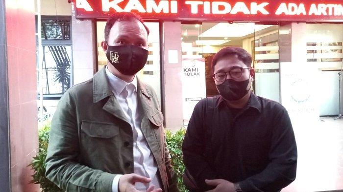 Diduga Intimidasi Wartawan, Asisten Rizky Billar Bakal Dilaporkan ke Polisi?