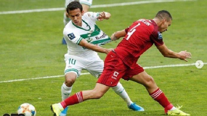YUSUF Mansur dan PSSI Lobi Lechia Gdansk,  Egy Maulana Vikri Masuk 40 Daftar Pemain SEA Games 2019