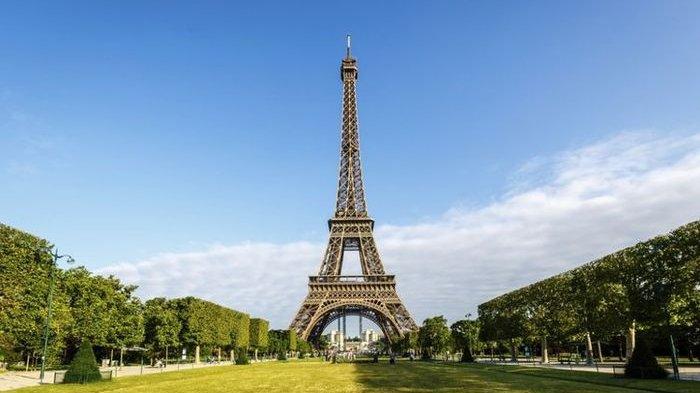 Menara Eiffel Dibuka Kembali setelah Ditutup Sembilan Bulan karena Pandemi Covid-19