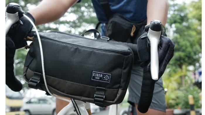 Eiger Adverture Bike Handlepack Waist