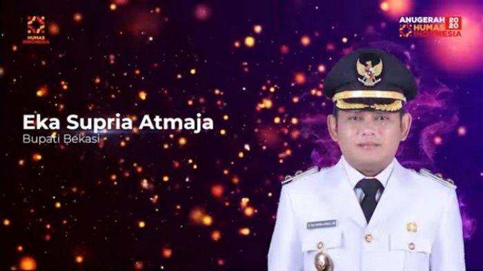 Ridwan Kamil dan Anies Baswedan Turut Ucapkan Bela Sungkawa Atas Wafatnya Bupati Eka Supria Atmaja