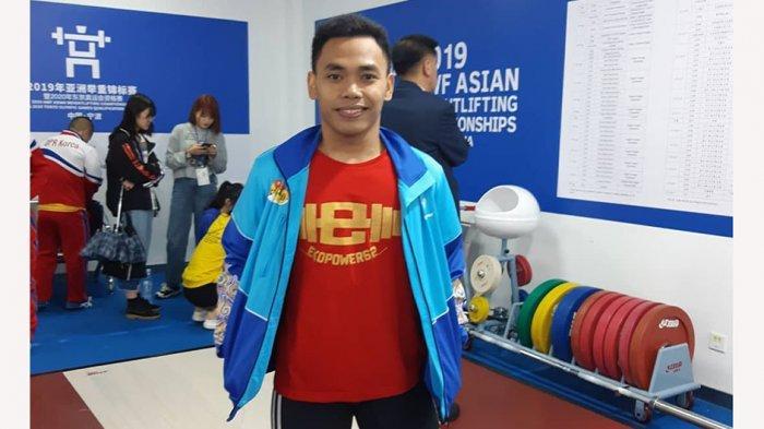 Lifter Indonesia, Eko Yuli Irawan berhasil meraih medali perak cabor angkat besi kelas 61 Kg Olimpiade Tokyo