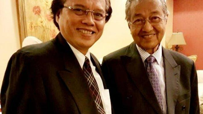 Ekonom Sasmito Hadinagoro Minta Tuntaskan Kasus Mega Skandal BLBI yang Diduga Merugikan Negara