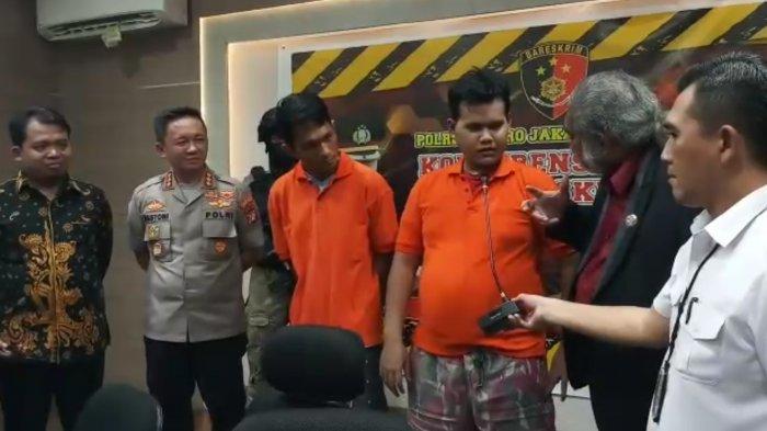 VIDEO: Polisi Tetapkan Satu Tersangka DPO Kasus ...