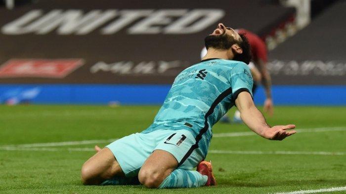 Hasil Lengkap dan Klasemen Liga Inggris, Kalahkan MU 4-2, Liverpool Bayangi Chelsea di Zona Eropa