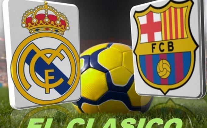 Link Live Streaming Real Madrid vs Barcelona di SCTV, Berikut Prakiraan Susunan Pemain