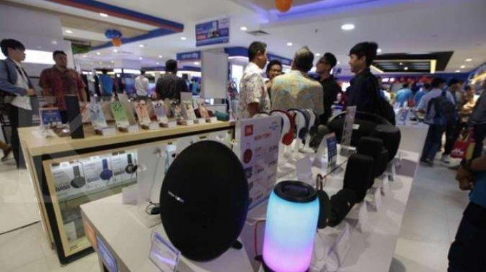 ELEKTRONIC City Gonjang Ganjing, Dewan Komisaris Berhentikan 6 Direksi dan Tunjuk 2 Pejabat Khusus