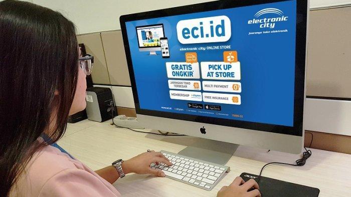 Saat New Normal, Electronic City Tawarkan Beragam Produk Kesehatan