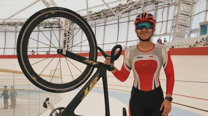 Elga Kharisma Tetap Olahraga Sambil Puasa, Pakai Jam Suunto yang Pas Dipakai Atlet dan Petualang