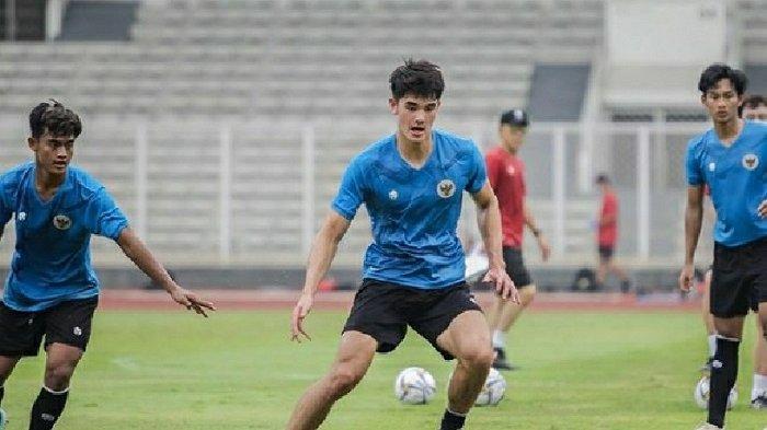 Indra Sjafri Yakin Elkan Baggott Bisa Gabung TC Timnas U-19 Indonesia di Kroasia